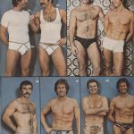 Catalogue des années 1970. Le slip à papa se métamorphose et lorgne du côté du maillot de bain