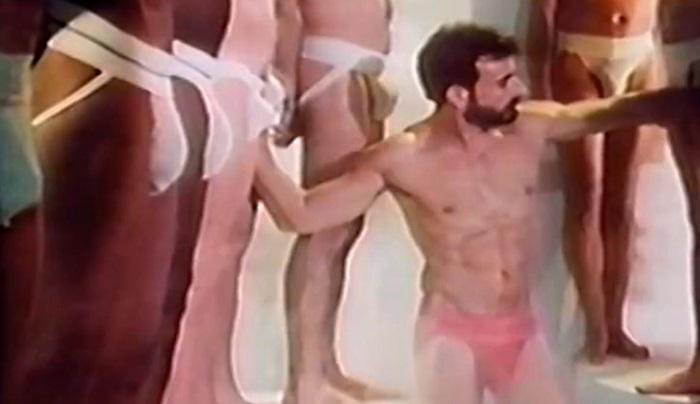 Scène culte: «Turned On» (1982) – Bijou Video. L'extrait (irrésistiblement explicite) est à voir ici